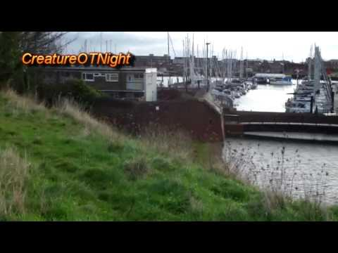 Gosport Ramparts (Walk Around) - Bastion No 1 - Scheduled Ancient Monument.