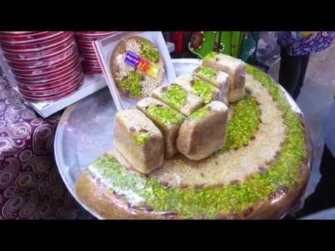 Iran, bazaar and fresh market