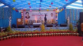 Delhi Pongal Tamil Family People Celebrations Art Events at Tamilnadu House - 2