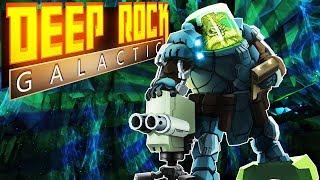 Deep Rock Galactic - E3 2017 Official Xbox One 4K Trailer