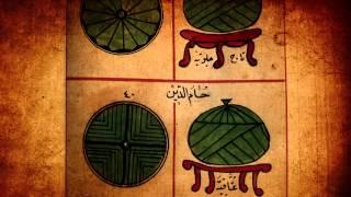 Gönül Sultanları 9.Bölüm - Aziz Mahmut Hudai