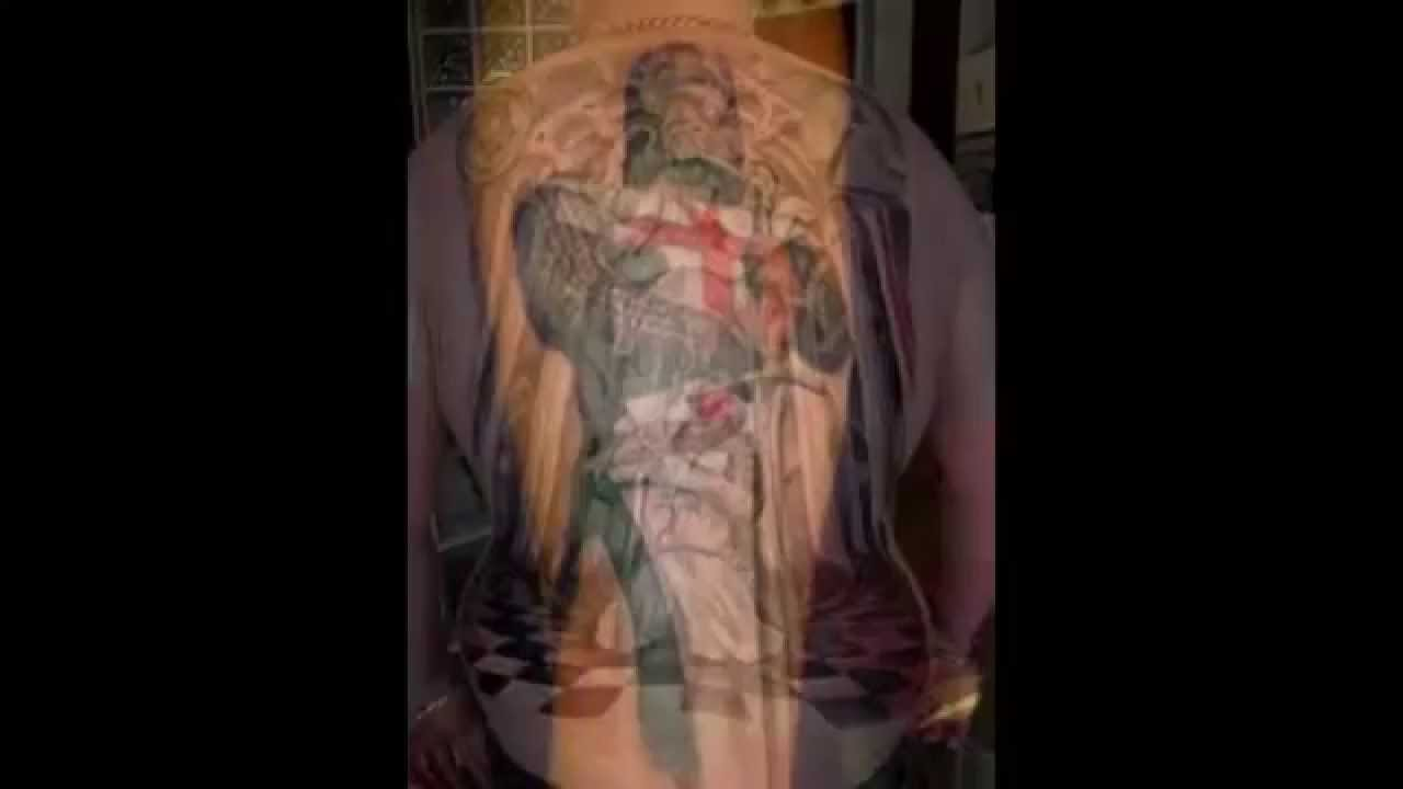 Warrior Tattoos All Over The World Youtube
