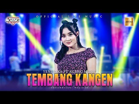 yeni inka ft ageng music tembang kangen official live music