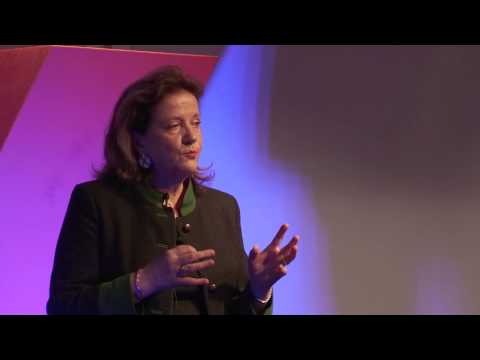 Concussions are elusive and invisible injuries | Annegret Dettwiler | TEDxCarnegieLake