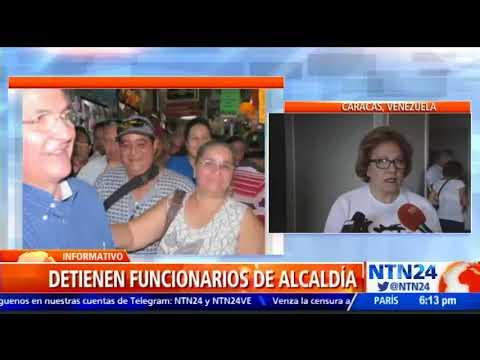 """""""No hay averiguación abierta con respecto a la fuga"""": Joel García abogado de Ledezma"""