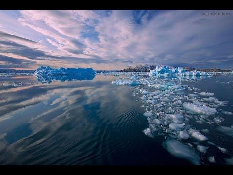 Гренландия: Туристов стало больше.