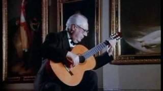 Andres Segovia - La Maja de Goya (E. Granados)