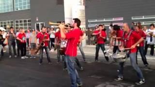 Artisti di Strada - The Fantomatik Orchestra