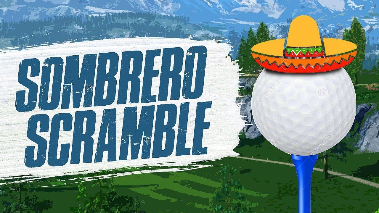 SOMBRERO SCRAMBLE! - Golf It (Funny Moments) - YouTube 42959bd0a71