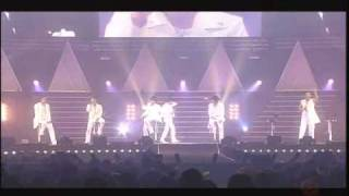 Shinhwa Japan Tour 2007 - Snowy Night