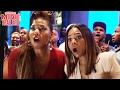 Girls Trip   Jada Pinkett Smith & Queen Latifah party hard in Redband Trailer