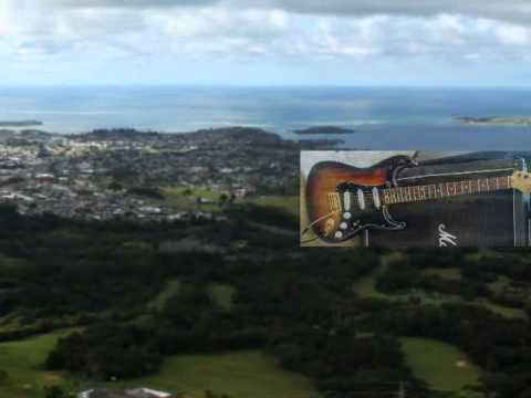 Electric Soul Pali Gap Jimi Hendrix Youtube