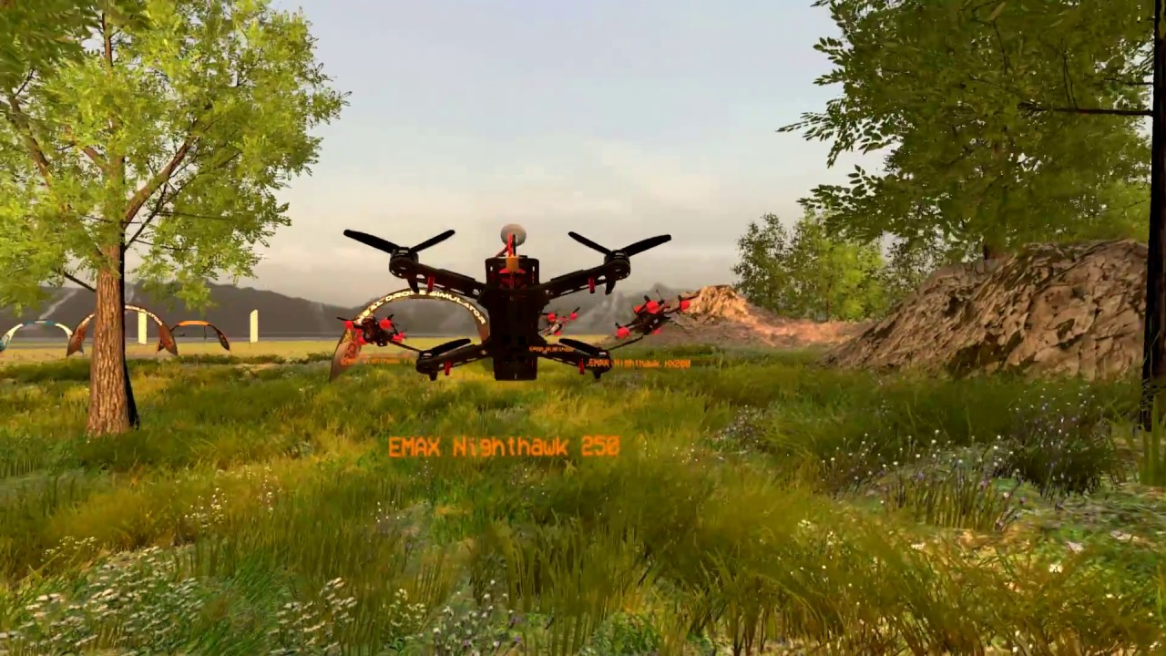 7 Best Drone Simulators and Drone Games 2019