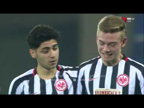 MATCH GOALS HIGHLIGHTS | ESPERANCE DE TUNIS VS EINTRACHT FRANKFURT