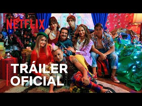 Chichipatos: ¡Qué Chimba de Navidad!   Tráiler oficial   Netflix