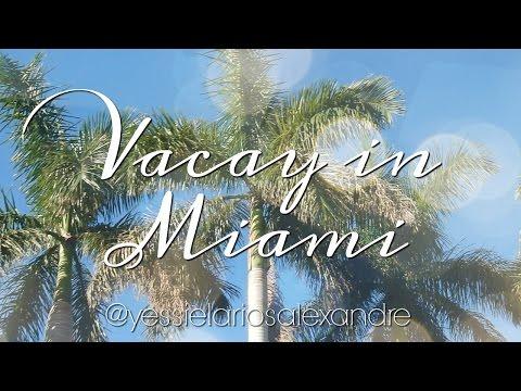 Miami Journal 🌴