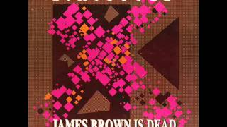 l.a style-james brown is dead
