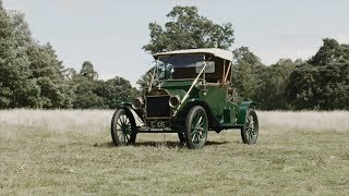 The Telegraph's Best Cars Ever | 1 - Ford Model T