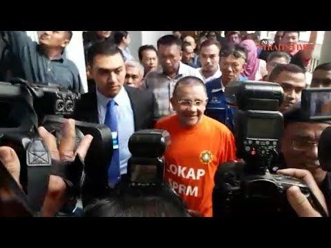 FGV's Mohd Isa freed on half-million ringgit bail