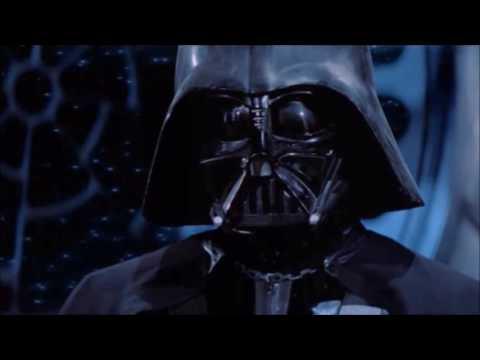 Darth Vader injured breathing sound effect 1