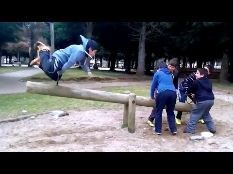 Видео подборка приколов и неудач 2015