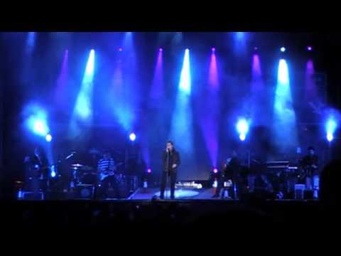 Miguel Ríos - Reina de la noche (Live)