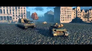 приколы в ворлд оф танк #5