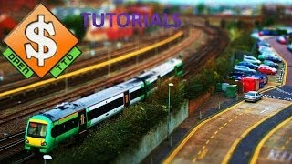 OpenTTD Tutorials - How to make money quickly!