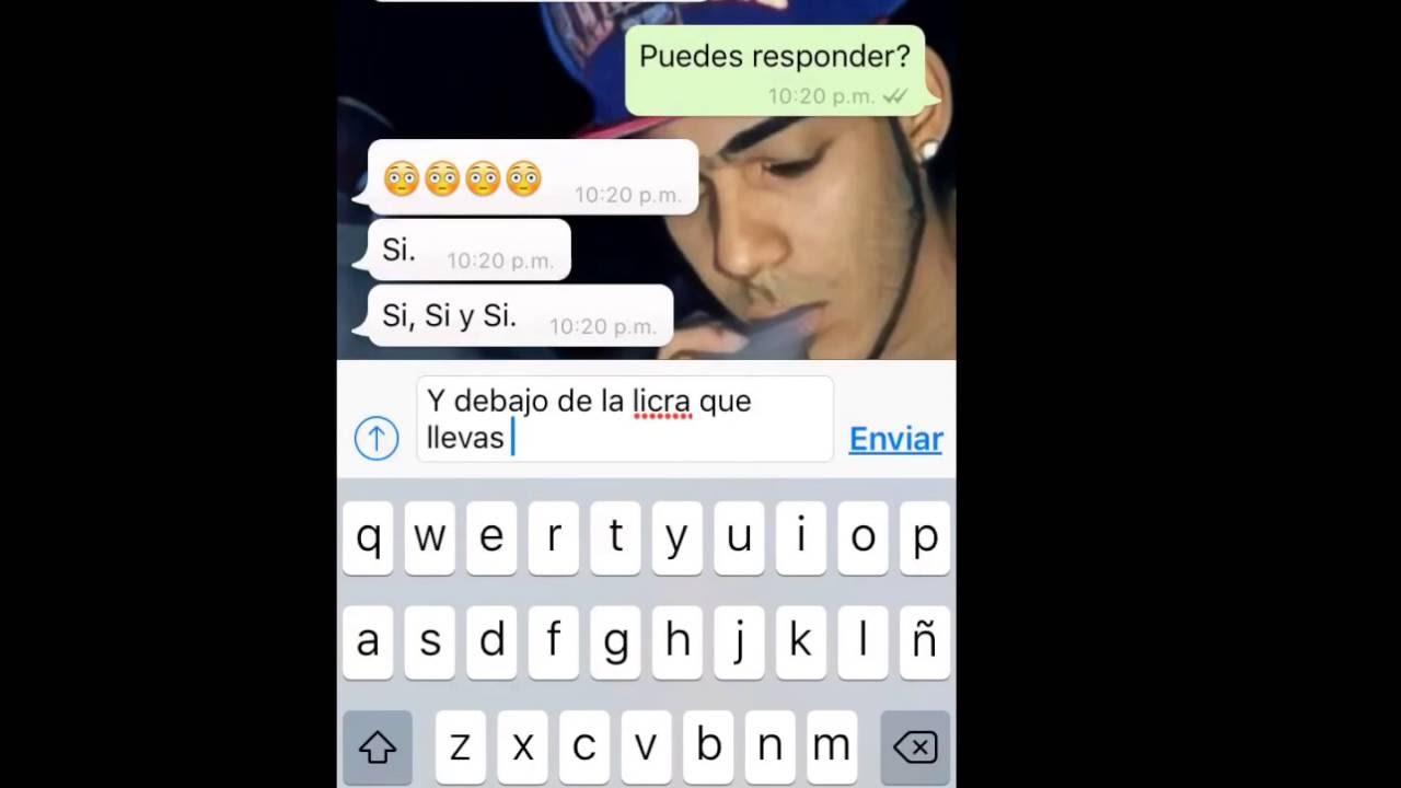 Whatsapp para el novio 2 - 4 2