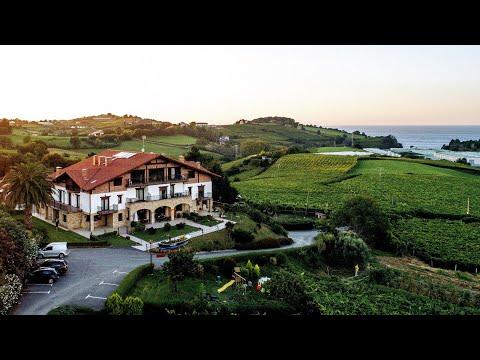 Getaria (País Vasco) Usotegi Agroturismo Casa Rural