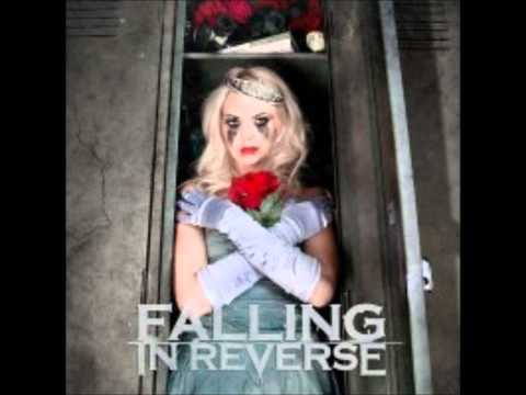 The Westerner - Falling In Reverse