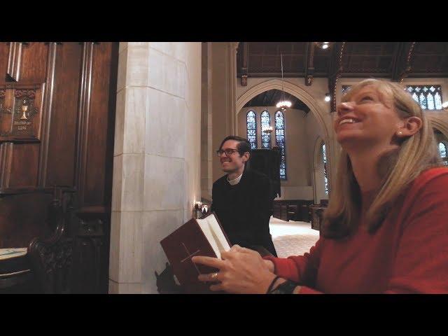 Living Liturgy, Part 3: Prayers & Confession