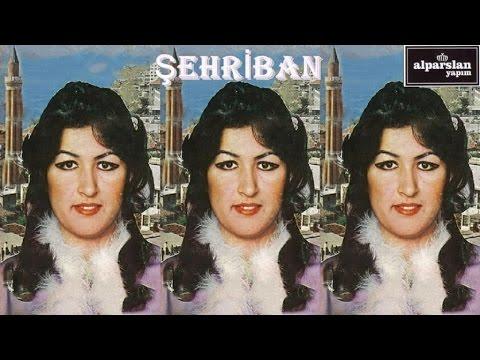 ŞEHRİBAN - ÇAY ELİNDEN