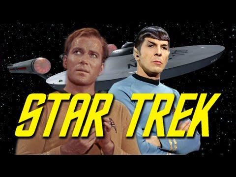 Star Trek The Original Series Review