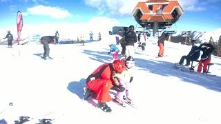 Copper Mountain Ski Review
