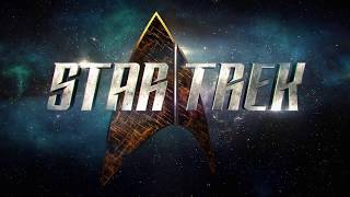 Звездный путь: Дискавери / Star Trek: Discovery (сериал 2017 – ...)
