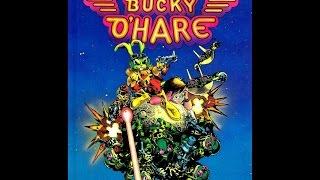 Bucky O'Hare Обзор Хард вариант//Баки О'Хэр//Охара (Dendy, NES, Famicon)