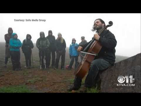 Sitka Summer Music Festival - Zuill Bailey