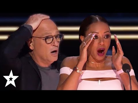When Auditions Go WRONG On Britain And America's Got Talent! | Got Talent Global