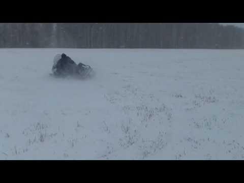 Снегоход Ямаха викинг 4 Новосибирск