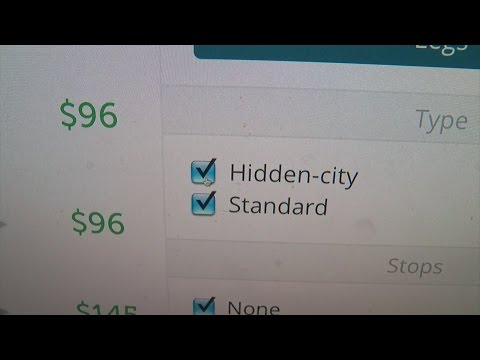 Skiplagged Website Claims To Find Cheap Airfare With 'Hidden City Ticketing'