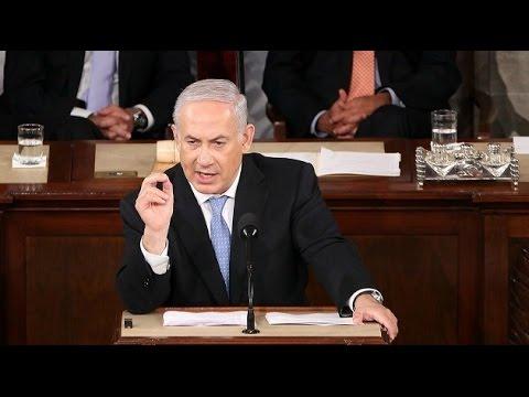 Netanyahu's Speech To Congress Sabotages Peace