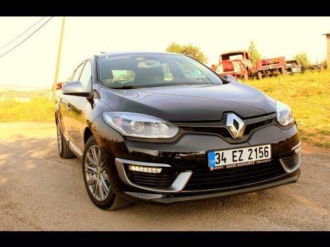 Test - Renault Megane 1.6 CVT