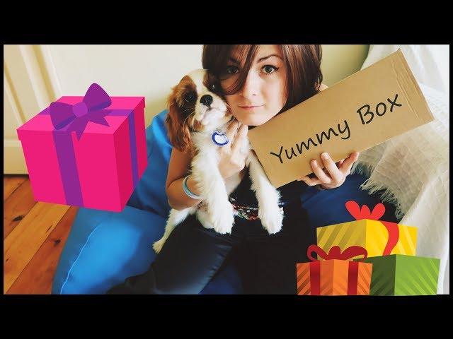 ИЗНЕНАДИ В КУТИЯ ЗА КУЧЕТА! (YUMMY BOX)