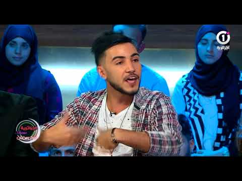 حسين بن حاج :