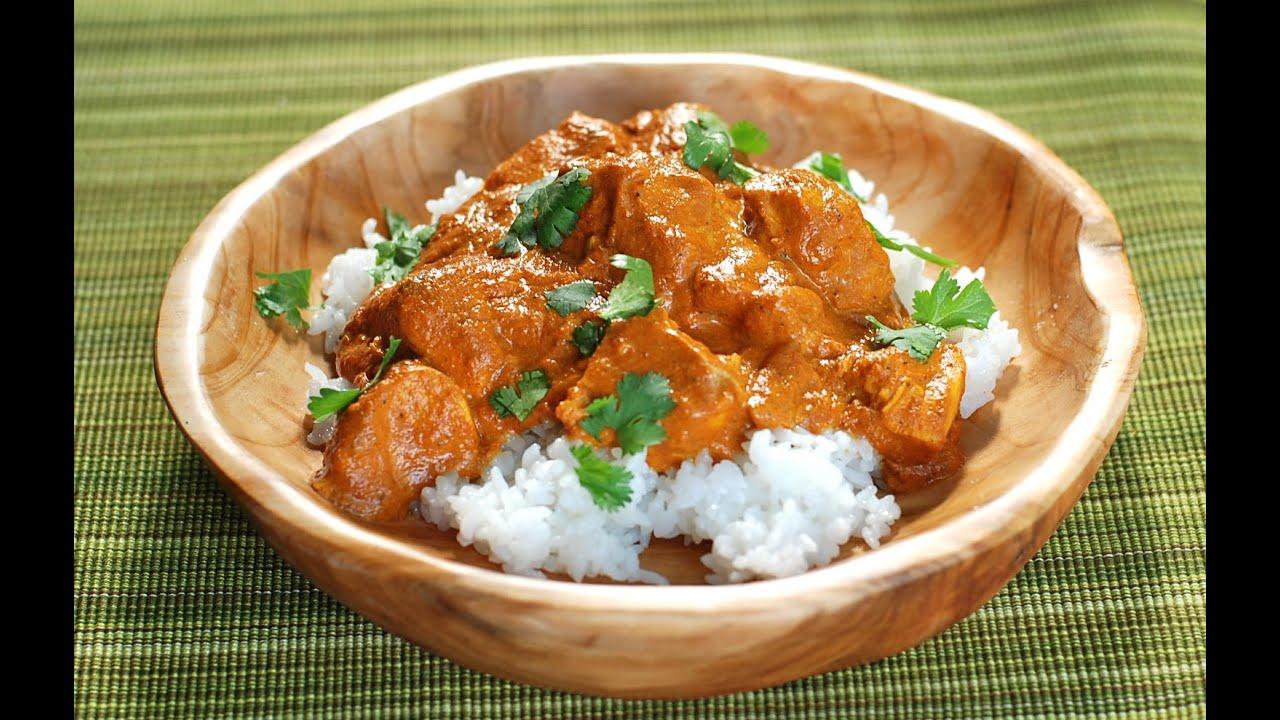 eten uit india