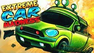 Extreme Car Madness Level 1-12 Walkthrough