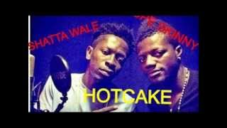 Pope Skinny ft Shatta Wale Hot Cake (New)