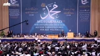 Cuma Hutbesi 28-06-2013 - Islam Ahmadiyya