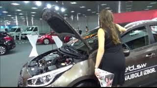 DDOR BG CAR SHOW 06 (Tv Duga Plus 2018)